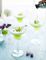 cucumber margarita cucumber margarita med gurka elle mat u0026 vin