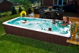Jacuzzi Spas Swim Spas