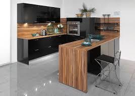 black gloss kitchen ideas wood kitchens wooden finish kitchens kitchen solutions kent