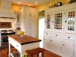 Cottage Style Kitchen Design - cottage kitchen cabinet hardware cottage style kitchen decorating