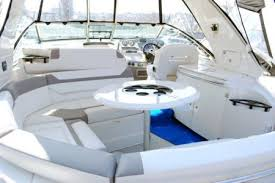 Marine Upholstery Cleaner Boat Upholstery Cleaning Boat And Yacht Cleaning Lakeland