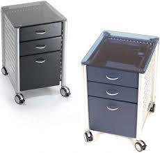 file cabinet design file cabinets on wheels modern office filing