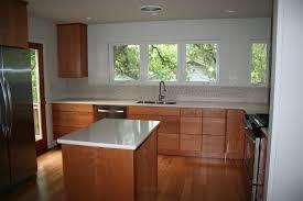 modernish kitchen remodel