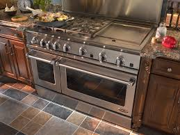 Viking Kitchen Cabinets by Dcs Range With Griddle And Convection Oven Ooooh My Kitchen
