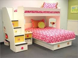 Best Bunk Beds Images On Pinterest Home Children And Kid - Pink bunk beds for kids
