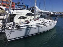 2005 dehler 36 sail boat for sale www yachtworld com