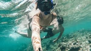 Nevada Snorkeling images Living authentic what it 39 s like snorkeling fiji and almost drowning jpg