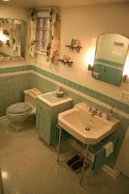 1940s bathroom design nanette s 1940 s vintage bathroom s treasures vintage