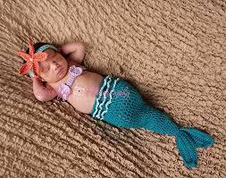 Etsy Newborn Halloween Costumes 25 Baby Mermaid Costumes Ideas Baby Mermaid