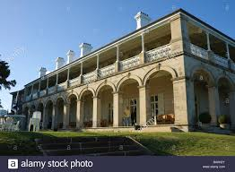 australian colonial mansion stock photos u0026 australian colonial