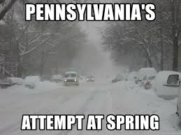 Snow Memes - top 10 funny spring snow memes that will keep you laughing for