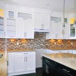 kitchen cabinets backsplash backsplash for kitchen cabinets leola tips