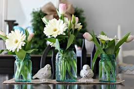 Spring Decorating Ideas 10 Spring Decor Ideas To Kick The Winter Blahs House By Hoff