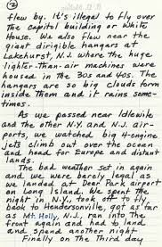 weather writing paper the life and work of b d mckay a long trip page 2