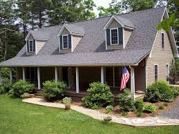Landscaping Front Of Ranch Style House Fleagorcom