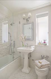 shower tile ideas small bathrooms 17 best bathroom images on bathroom half bathrooms and