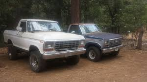 diesel bronco or big block bronco page 2 ford truck
