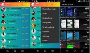 whatshap apk whatsapp plus v5 70 mod apk full2download