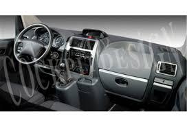 peugeot partner 2008 interior peugeot expert 01 2007 interior dashboard trim kit dashtrim 12 parts