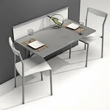 cuisine pour deux cuisines table contre le mur pour deux personnes idee dedans