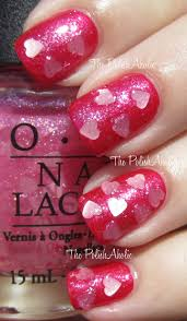 the polishaholic opi vintage minnie mouse collection swatches