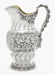 Tiffany Silver Vase Silver A Collecting Guide Christie U0027s