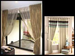 Drapes For Living Room Windows Curtains Drapes U0026 Window Coverings Living Room Curtains Youtube