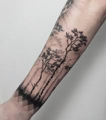awesome tat tree tattoos