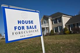 form 1099 a foreclosure and the effect on your taxes