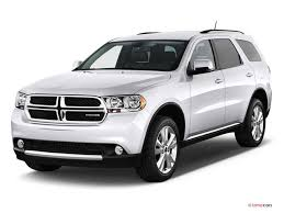 2011 dodge durango prices reviews and pictures u s