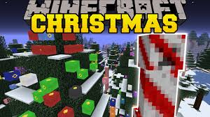 minecraft christmas festivities mod christmas dimension