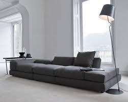 idée de canapé canapé moderne gris deco maison moderne