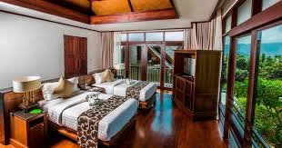 presidential suite ko samui chaweng boutique hotels u0026 resorts