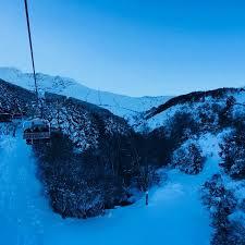 imagenes muy bonitas de fin de semana bonito fin de semana de esquí en la pinilla con una buena nevada