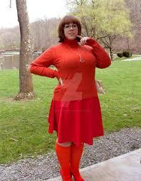 velma costume picture of velma costume idea from scooby doo