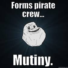 Pirate Meme - 17 pirate memes to kick off international talk like a pirate day