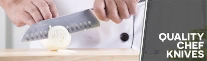 chef cutlery