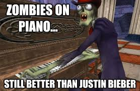 Piano Memes - piano zombie zombies on piano by wizard101devinstale on deviantart