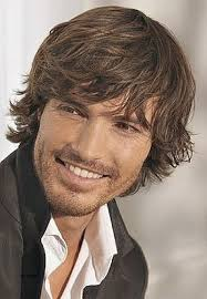 boys medium length haircuts length hairstyles for men with curly hair beautiful best 25 boys