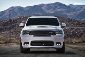 jeep durango blacked out 2018 dodge durango srt review