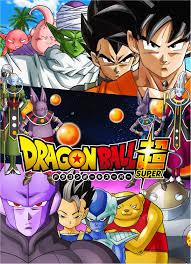 universe 6 saga dragon ball wiki fandom powered wikia