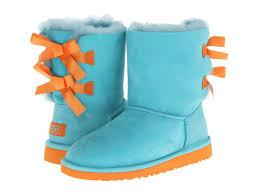 116 best uggs ugg images ugg australia bailey bow big kid us blue curacao marigold