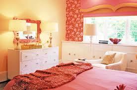 red and orange u0027s bedroom design ideas