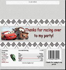 cars theme unit lessons party ideas printables