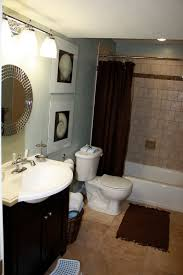 Decorate Small Bathrooms Home Design 79 Appealing Small Space Big Styles