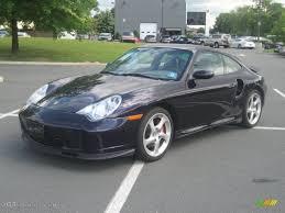 2002 dark blue metallic paint to sample porsche 911 turbo coupe