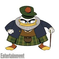 ducktales first look at the new u0027ducktales u0027 cast