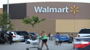 American Flag Walmart Walmart Announces Pay Hike For Employees And Then Cuts Jobs