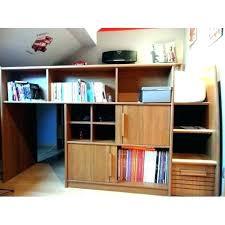 lit mezzanine combiné bureau mezzanine ado bureau lit combine garaon lit combine garaon lit