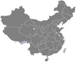 World Map Beijing China by Blank China Map Dr Odd